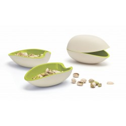 Set of 2 bowls - Pistachio - OTOTO Design