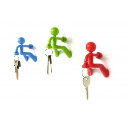 Magnetic Holder - Key Pete - Peleg Design