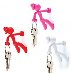 Magnetic Holder - Key Petite - Peleg Design