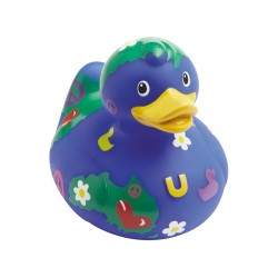 Luxury Global Duck Peace Planet - Bud