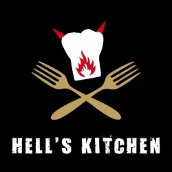 Napkins - Hells Kitchen - PPD