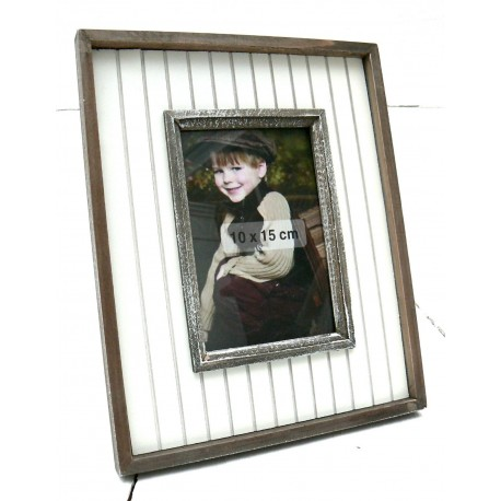 Photo frame - Heart