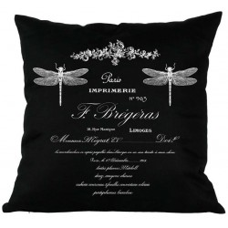 Cushion - French - French Home